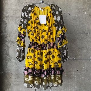 DVF Summer Dress